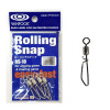 Rolling snap RS 10