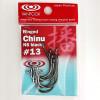 Ringed Chinu
