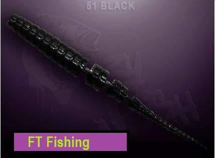 Polaris 4,5cm barva  51 black