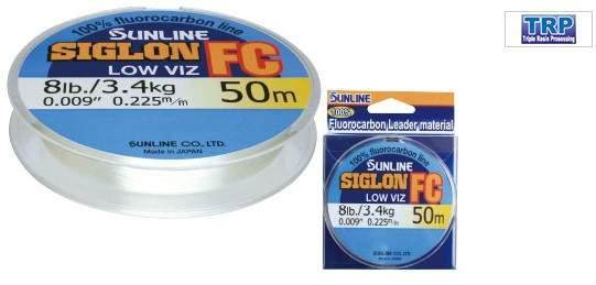 Sunline Fluorocarbon Signol FC