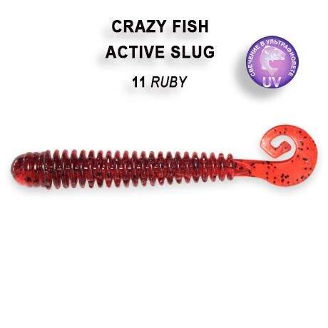 Active Slug 7,1 barva 11 ruby