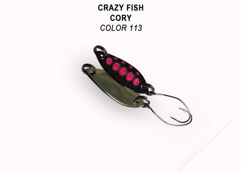 Cory 1,1g color 113
