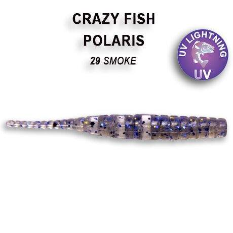 Polaris 4,5cm barva 29