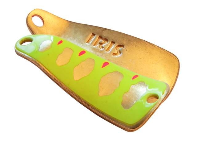 IRIS 3g 32mm TG01