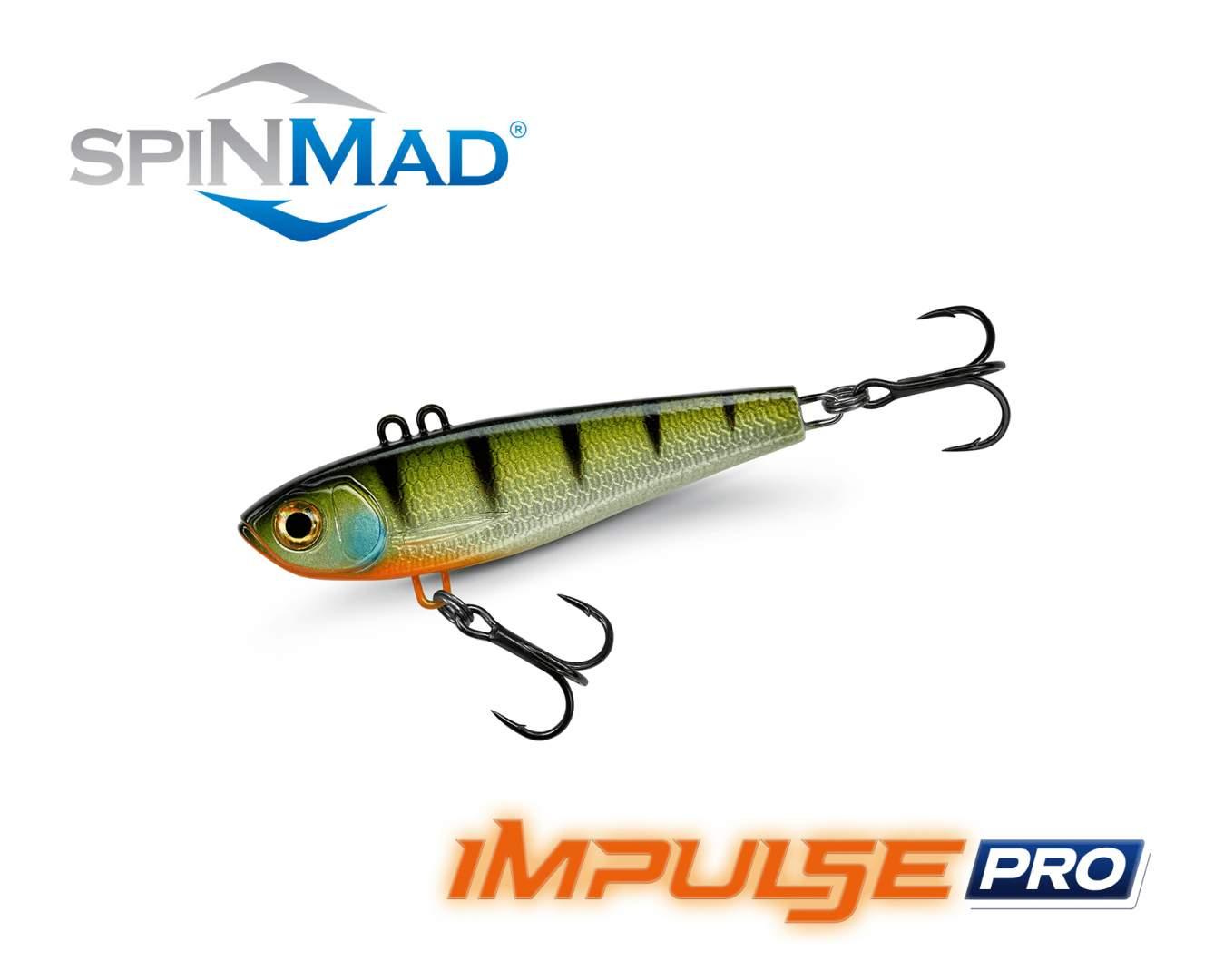Impulse 6,5g barva 2806