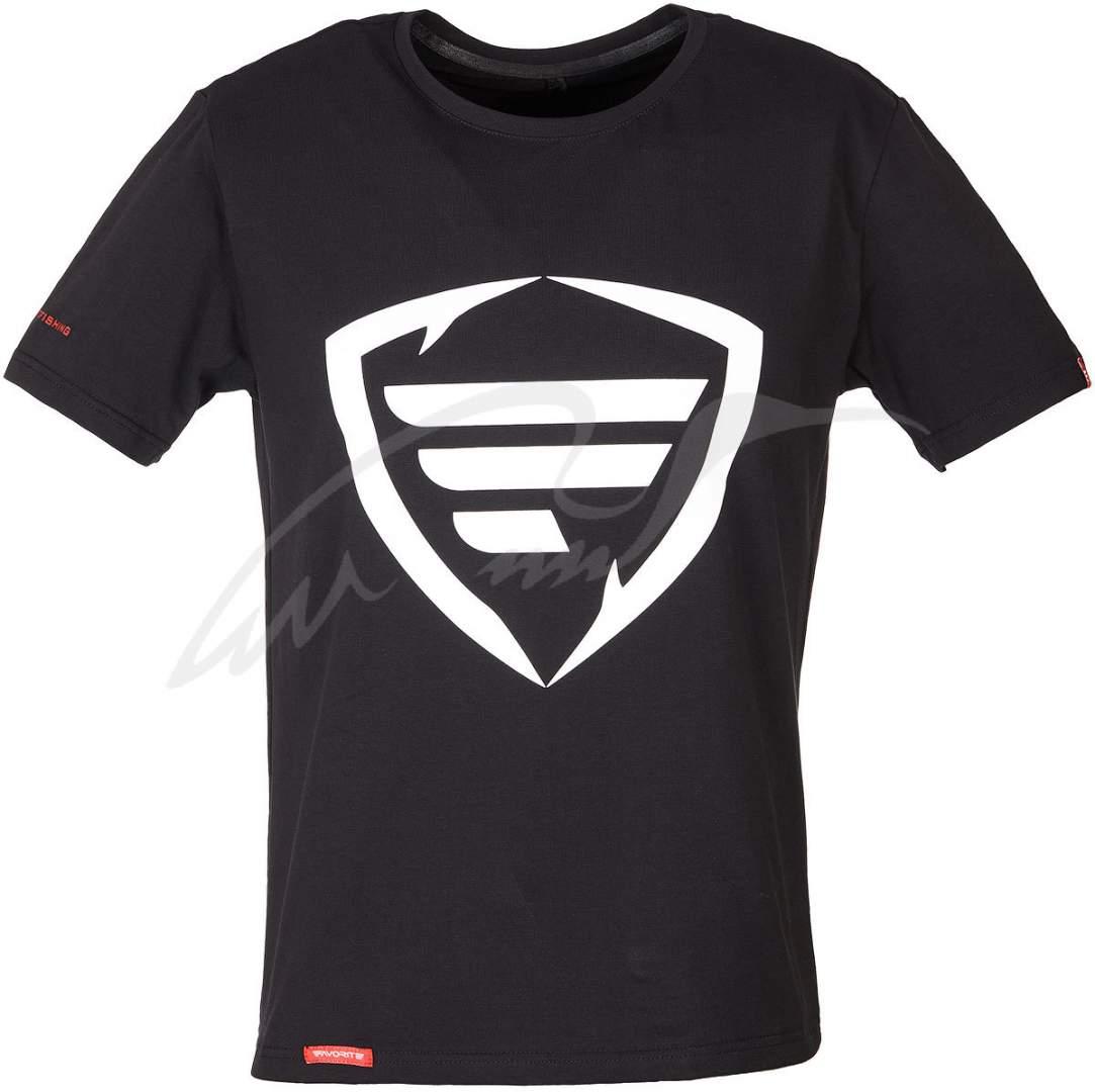 T- shirt Favorite black
