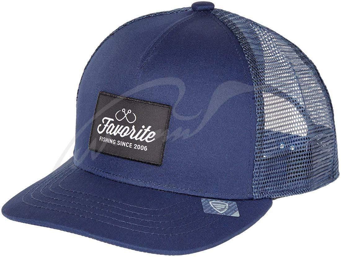 Čepice Favorite Since 2006 Blue