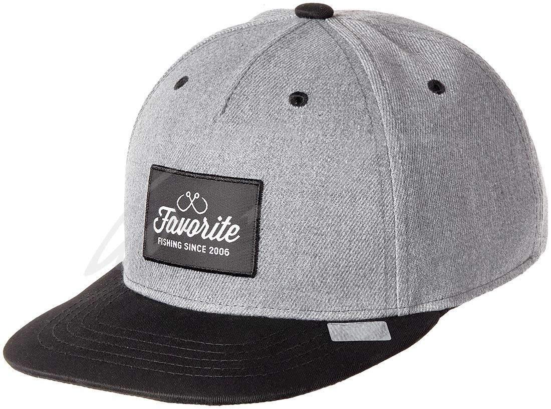 Čepice Favorite Since 2006 grey