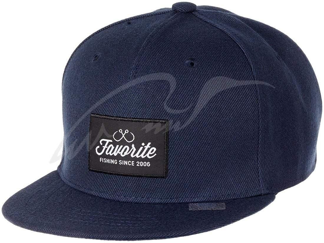 Čepice Favorite A Frame tmavě modrá logo since 2006